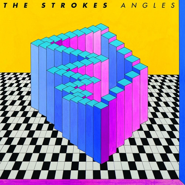 The-Strokes-Angles-2011