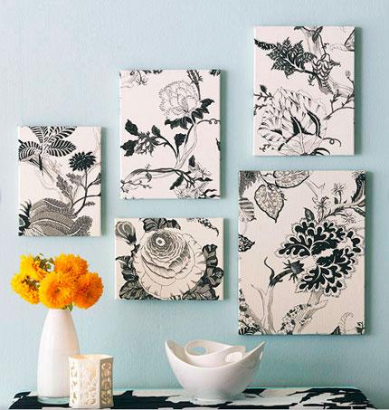 Fabric-Canvas