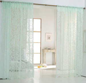 ebay lace curtains