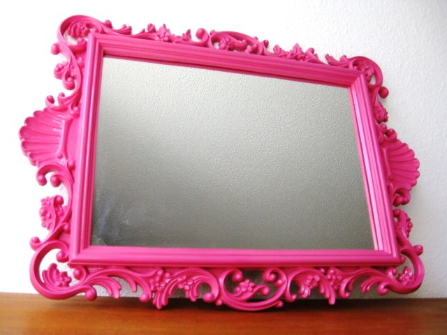 pinkmirroretsy