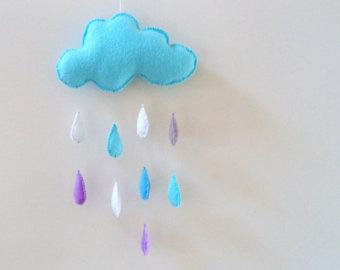 raindrop mobile