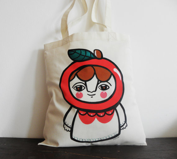 redapplebag