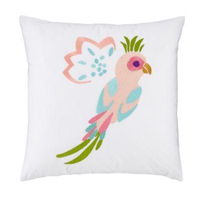 parrotpillow