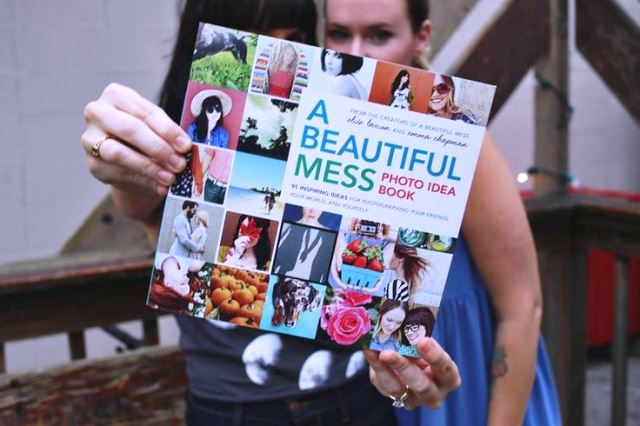 beautifulmessbook