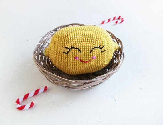 lemoncrochet