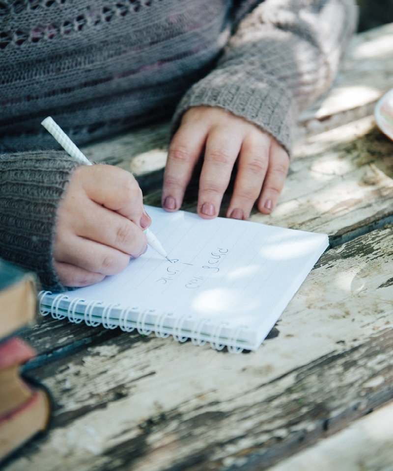 עקרונות מנחים לכתיבה בבלוג