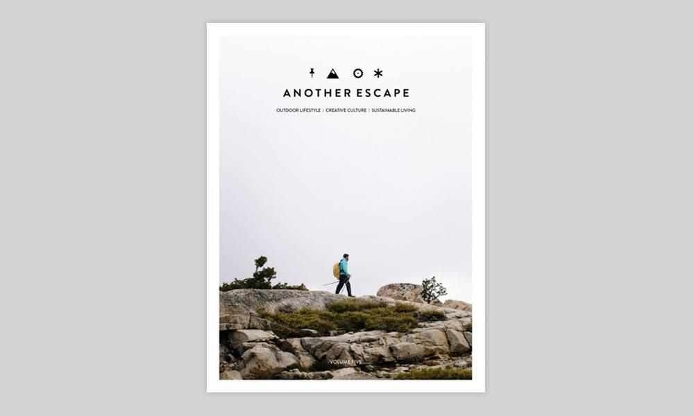 another escape magazine
