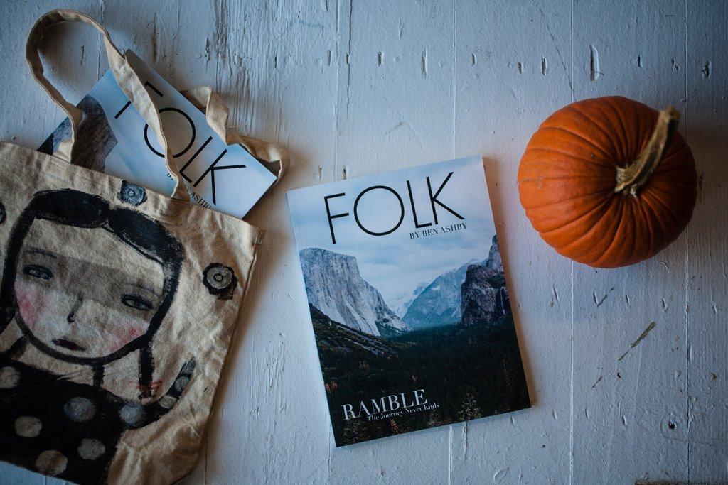Folk Magazine
