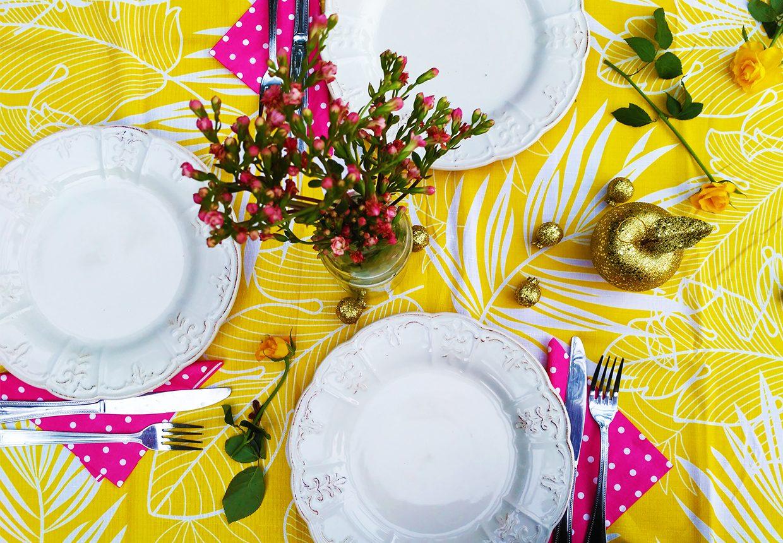 שולחן ערב החג