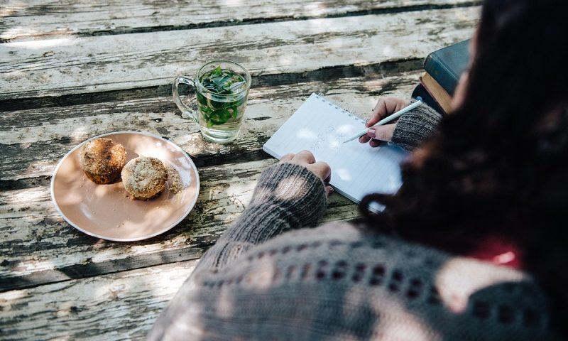 למה חשוב לכתוב סיפור