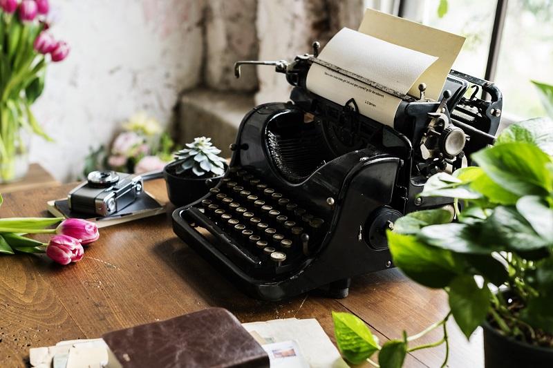 כתיבת תוכן לעסק שגרת כתיבה