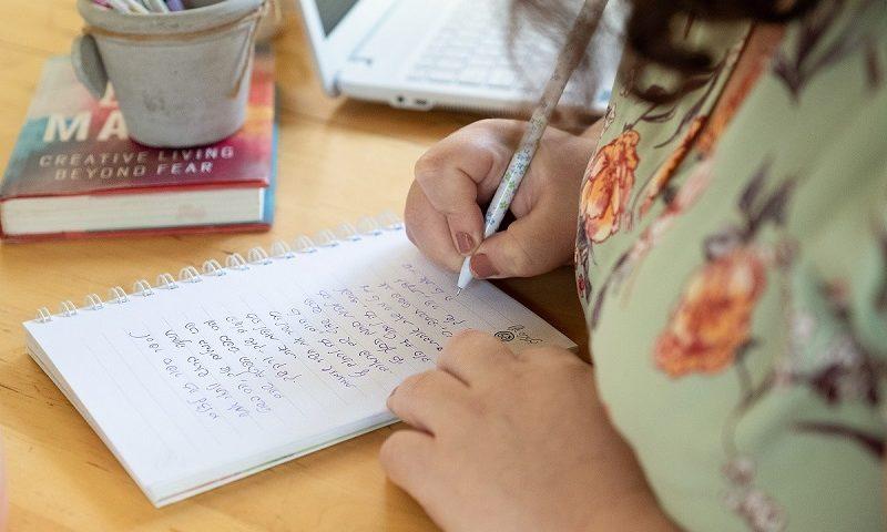 סדנת כתיבה רמת הגולן