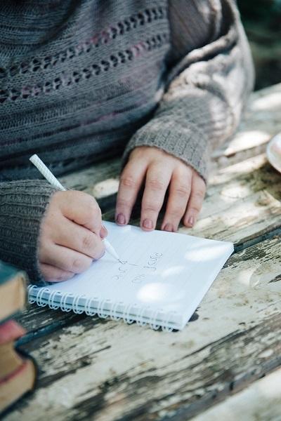 שגרת כתיבה