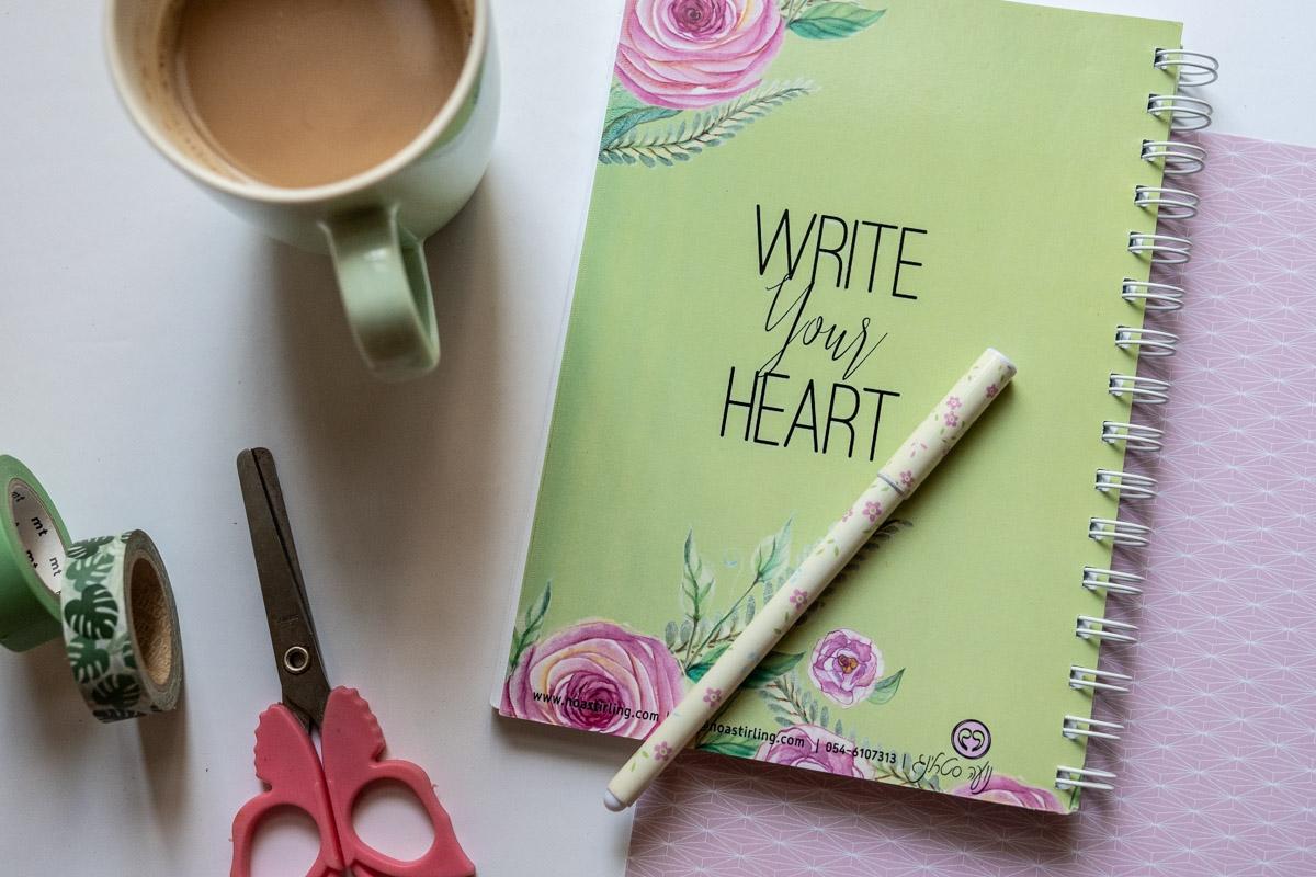 כתיבת אודות