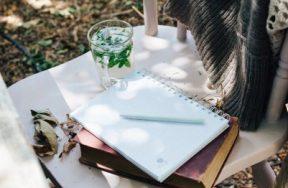 יצירת שגרת כתיבה מיני קורס